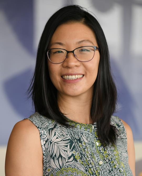 Peggy Guo, MD