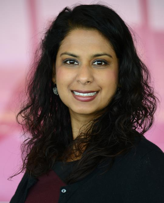 Aditi Gupta, MD