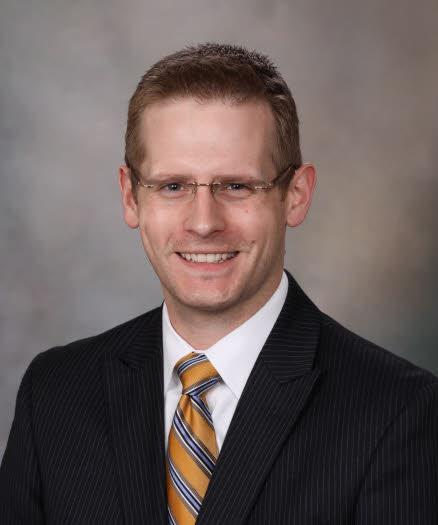 Photo of Brian Sauer, MD