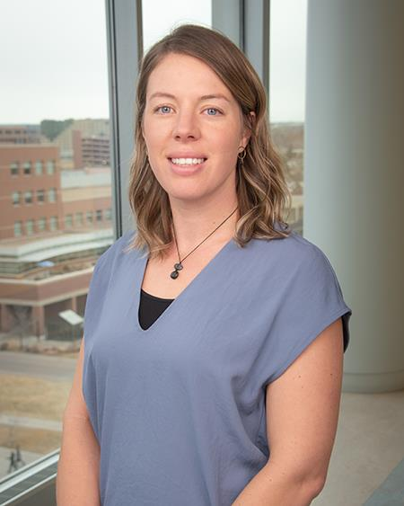 Emily Lines, MD