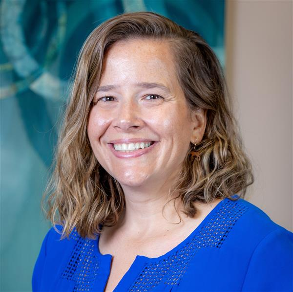 Photo of Eden English, MD