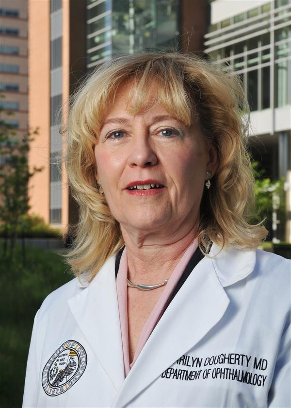 Photo of Marilyn Dougherty, MD