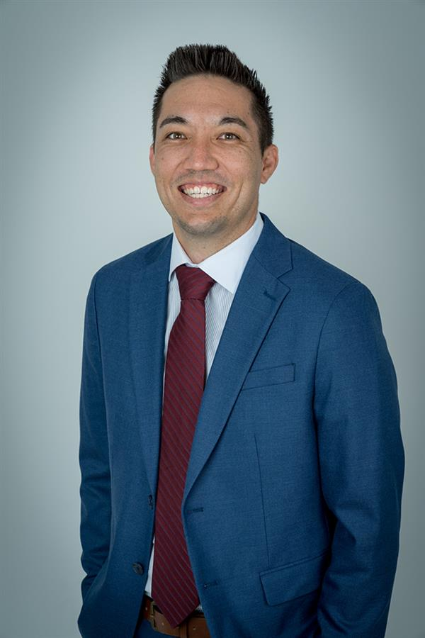 Photo of Jared Pate, MD