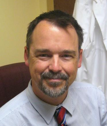 Photo of Peter Smith, MD