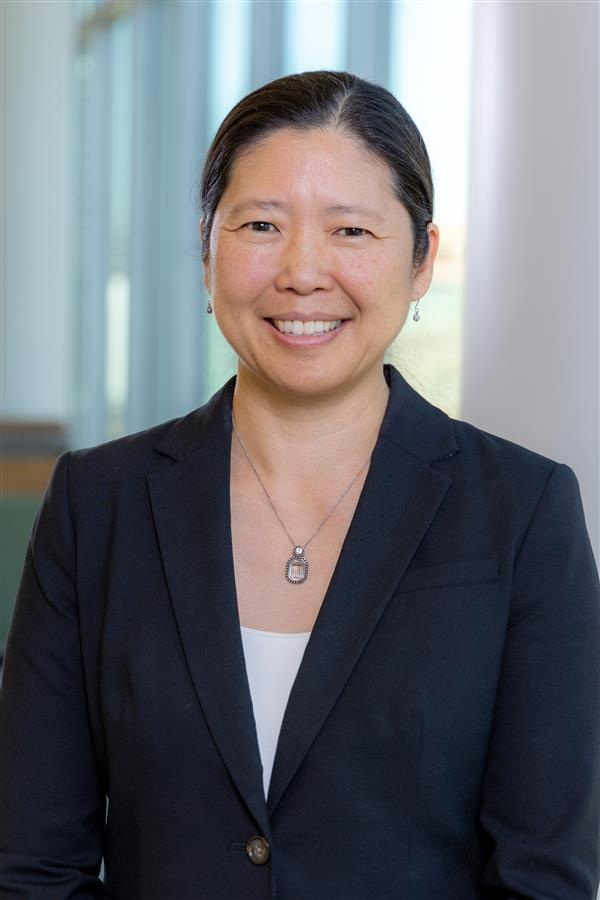 Photo of Christine Walsh, MD, MS