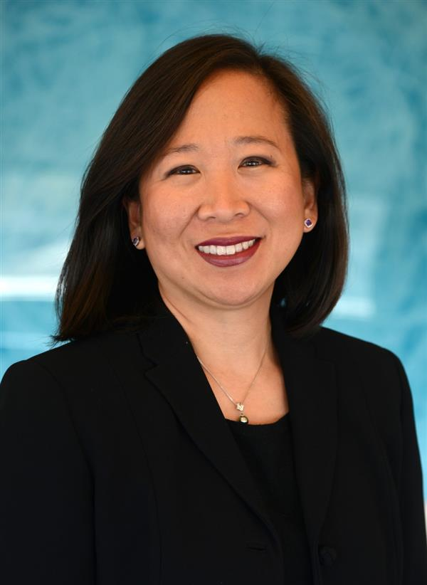 Patricia Yoon, MD