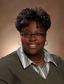 Photo of Jacqueline Ward-Gaines, MD