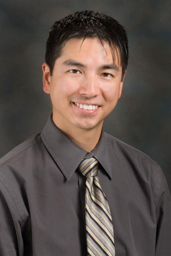 Chris Lieu,  MD