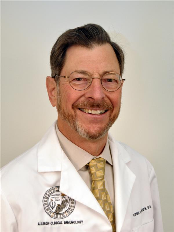 Stephen (Steve) Dreskin, MD, PhD