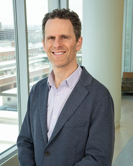 Photo of Brian Rothberg, MD