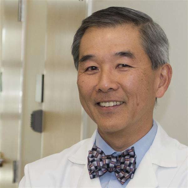 Photo of CT Lin, MD