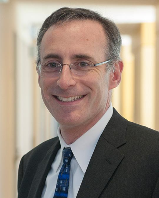 Photo of Daniel Jacobson, MD