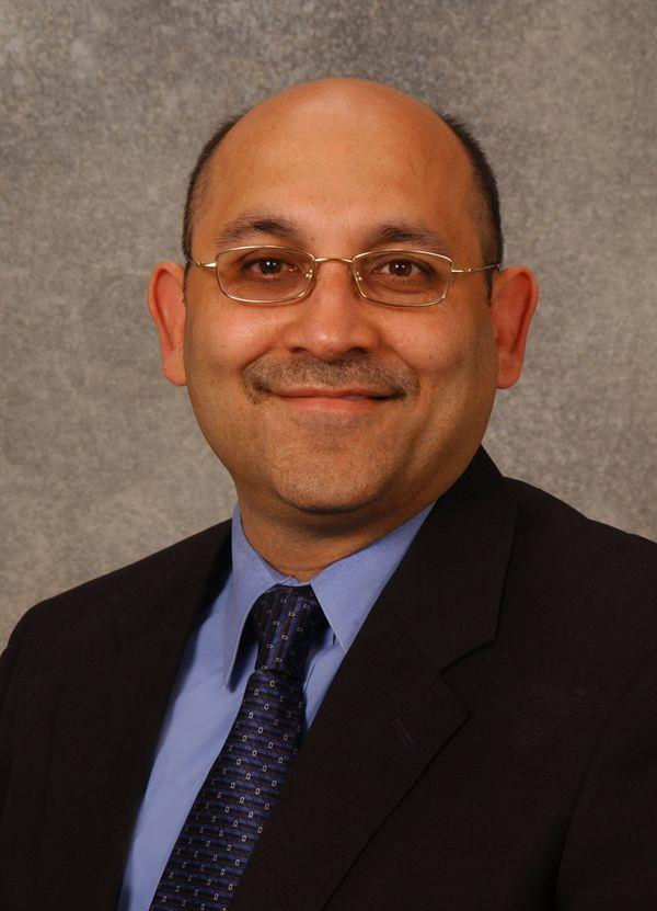 Paritosh Kaul, MD