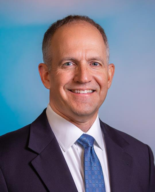 Greg Brames, MD