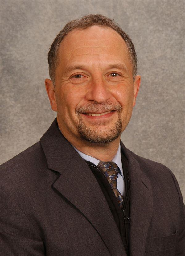 Phil Zeitler, MD, PhD