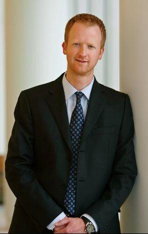 Photo of Brandon Combs, MD