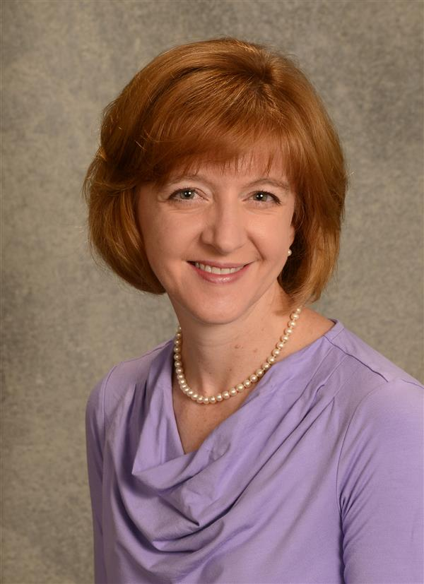 Photo of Laura Pickler, MD, MPH/MSPH