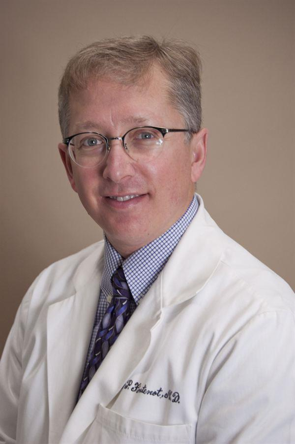 Andrew Fontenot,  MD