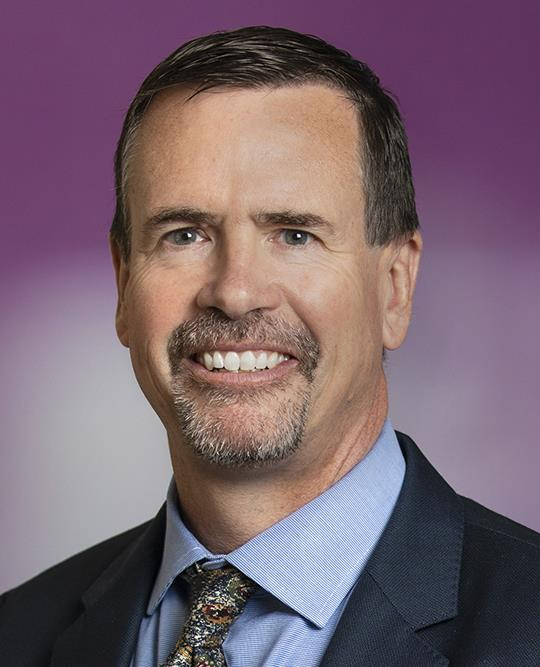 Sean O'Leary, MD