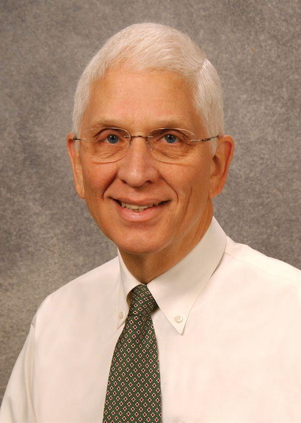 Douglas Jones, MD