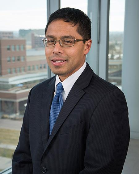 Ryan Aleong, MD